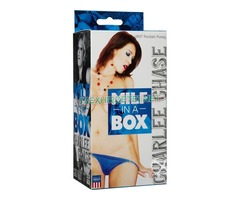 MILF IN A BOX CHARLEE CHASE UR3 POCKET PUSSY